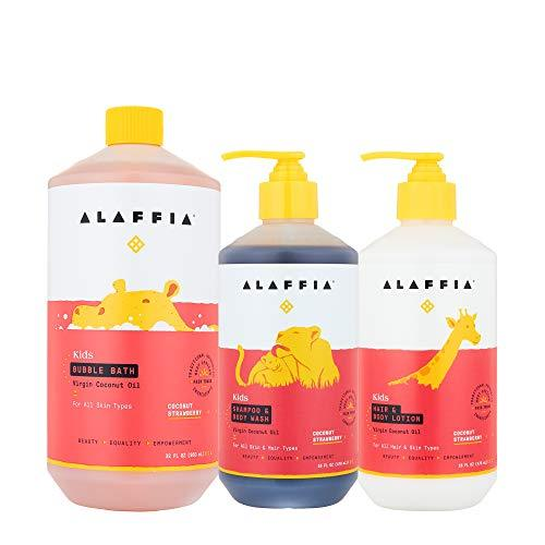 [product_id] - Alaffia, Baby Bath, Drugstore, Skin Care Products - Wellica