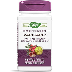 Enzymatic Therapy, Herbal Supplements, Inc., Nature's Way, virus buster, Vitamins & Dietary Supplements - Wellica