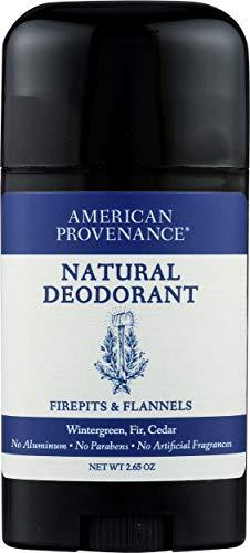 [product_id] - American Provenance, Beauty, Deodorants - Wellica