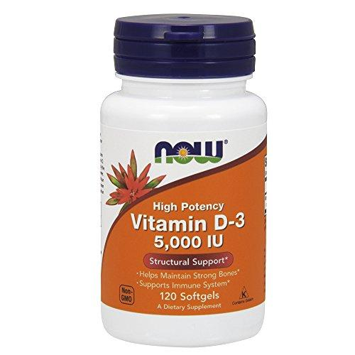 Now Foods, preferred brand, virus buster, Vitamin D - Wellica