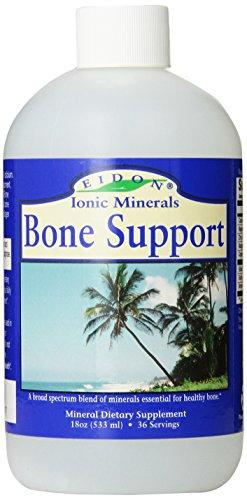 Eidon Bone Support Supplement, 18 Ounce, [wellica]