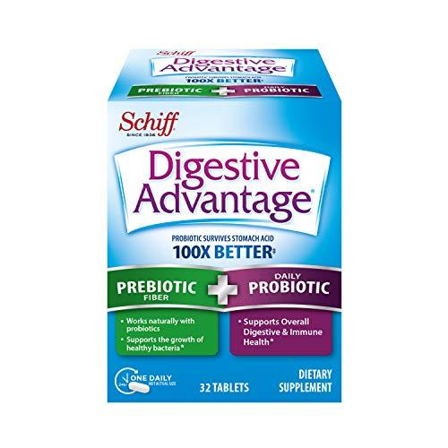 Digestive Advantage, Probiotics - Wellica