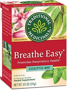 Beverages, Coffee, Grocery & Gourmet Food, Herbal, Tea, Tea & Cocoa, Traditional Medicinals, virus buster - Wellica