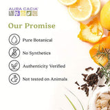 [product_id] - Aura Cacia, Beauty, Essential Oil, Essential Oil Singles, scent products - Wellica