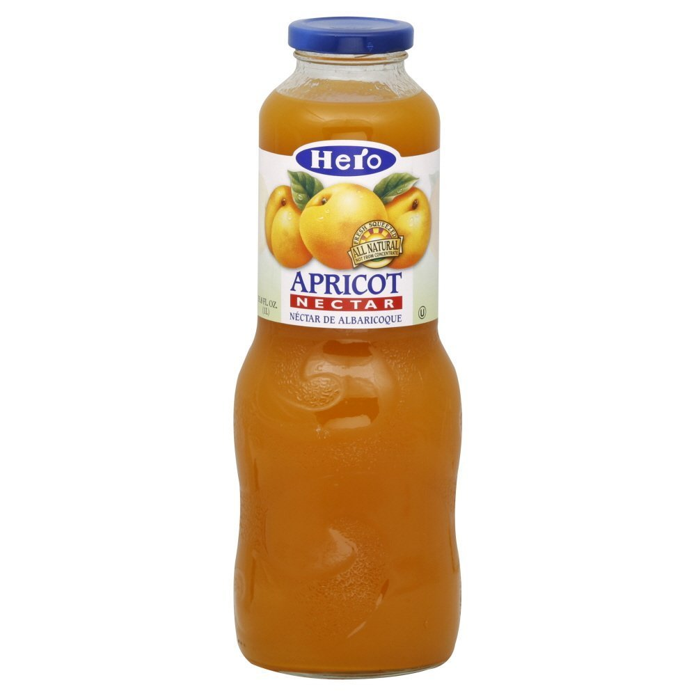 Nectar Apricot 33.75 FO -Pack Of 6