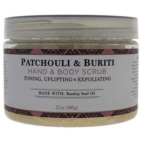 [product_id] - Beauty, Body Scrubs, Nubian Heritage, virus buster - Wellica