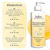 [product_id] - Babo Botanicals, Baby Bath, Drugstore, virus buster - Wellica