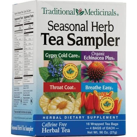 Traditional Medicinals - Herbal Tea