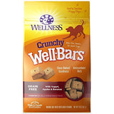 [product_id] - Biscuits & Snacks, Cookies, Dogs, LLC, pet food and treats, pet product, Pet Products, Pet Supplies, Summit Pet Product Distributors, Treats, virus buster, Wellness - Wellica