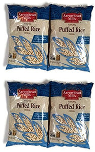 [product_id] - Arrowhead Mills, Breakfast Foods, Cereals, Cold Cereals, Grocery, Grocery & Gourmet Food - Wellica