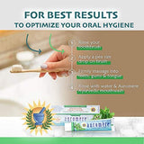 [product_id] - Auromere, Drugstore, Toothpaste - Wellica