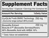 [product_id] - Bone & Joint, Curcumin, Earth's Creation, Health & Household, Health and Beauty, Herbal Supplements, virus buster, Vitamins & Dietary Supplements - Wellica