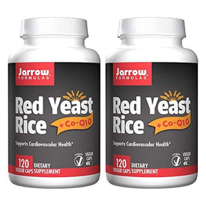 JARR0W, Red Yeast Rice - Wellica