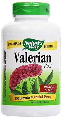 Nature's Way, Valerian - Wellica