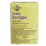 [product_id] - Adhesive Bandages, All Terrain, Outdoors - Wellica