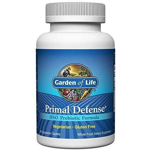 Garden of Life, Probiotics - Wellica