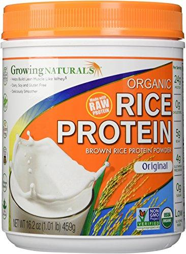 Drugstore, Growing Naturals, preferred brand, Rice, Workout Supplements Growing Naturals wellica.com 5712766140580