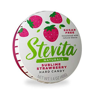 Hard Candy, STEVITA - Wellica