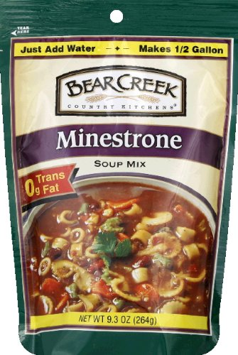 [product_id] - Bear Creek, Grocery, Grocery & Gourmet Food, Pantry Staples, Soups, Stocks & Broths, Vegetable Soups - Wellica