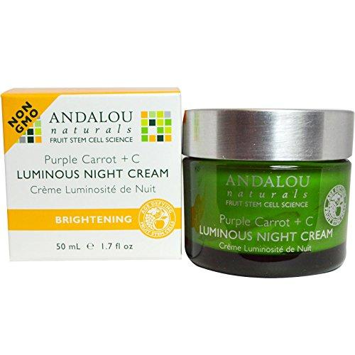 [product_id] - Andalou Naturals, Beauty, Night Creams, virus buster - Wellica