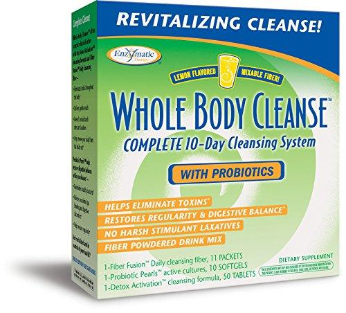 Detox & Cleanse, Nature's Way - Wellica