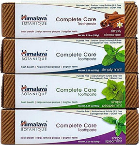 [product_id] - Beauty, Himalaya, Toothpaste - Wellica