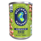 [product_id] - Beans & Peas, Canned, Grocery, Grocery & Gourmet Food, Jarred & Packaged Foods, Kidney Beans, Pantry Staples, Westbrae Natural - Wellica