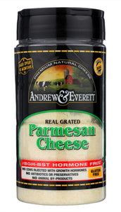 [product_id] - Andrew and Everett, Cheese, Cheese & Eggs, Dairy, Grocery, Grocery & Gourmet Food, Parmesan - Wellica