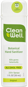 Cleanwell Health and Beauty