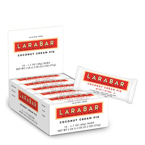 [product_id] - Bars, Grocery, Grocery & Gourmet Food, High Protein, LÄRABAR, Parent, Snack Foods - Wellica