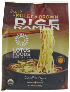 [product_id] - Grocery, Grocery & Gourmet Food, Lotus Foods, Noodles, Pantry Staples, Pasta & Noodles, Rice - Wellica