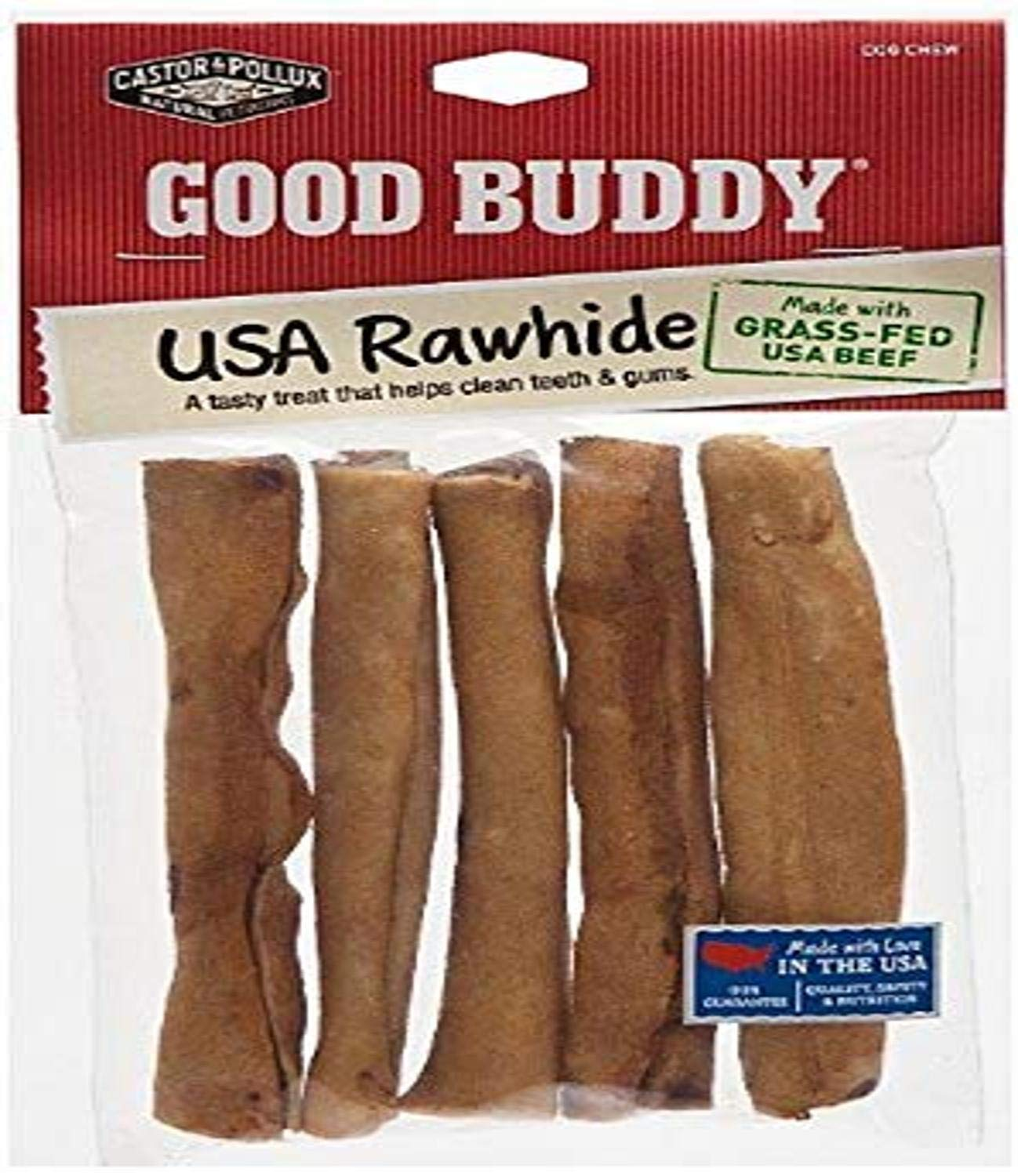 Goody Buddy 5