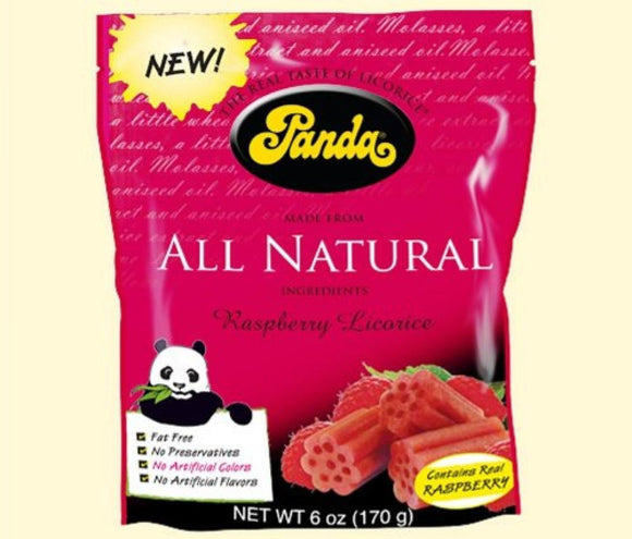 [product_id] - Candy & Chocolate, Grocery, Grocery & Gourmet Food, Jelly Beans & Gummy Candy, Licorice, Panda - Wellica