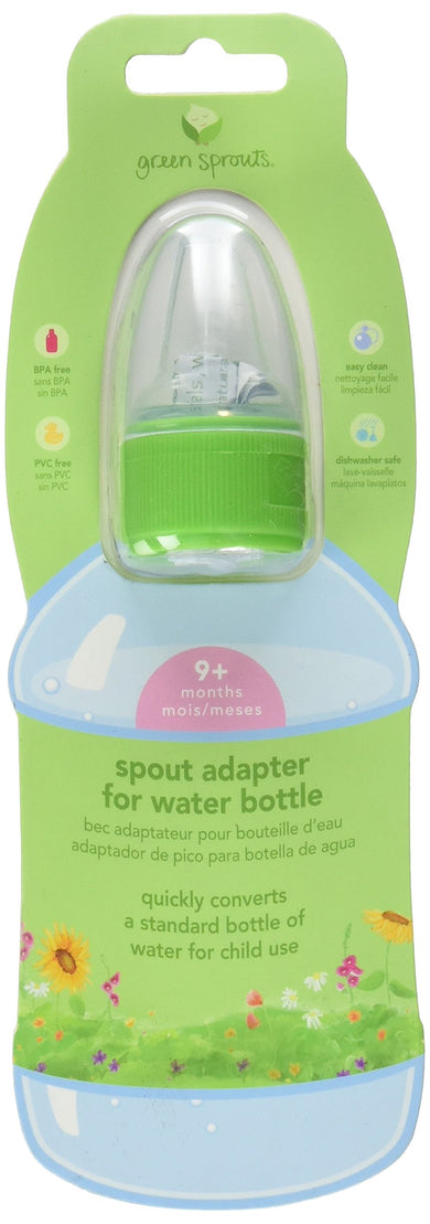 Green Sprouts Water Btl Adapter,Toddler
