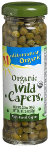 [product_id] - Capers, Grocery & Gourmet Food, Mediterranean Organic, Olives, Pantry Staples, Pickles & Relishes, Sports - Wellica