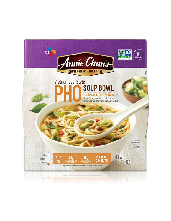 [product_id] - Annie Chun's, Grocery, Grocery & Gourmet Food, Miso Soups, Pantry Staples, Soups, Stocks & Broths - Wellica