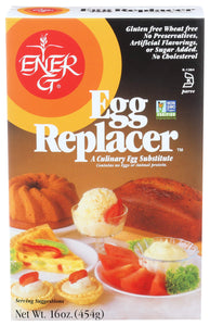 [product_id] - Cheese & Eggs, Dairy, Egg Substitutes, Eggs & Egg Substitutes, Ener-G Foods, Grocery, Grocery & Gourmet Food - Wellica