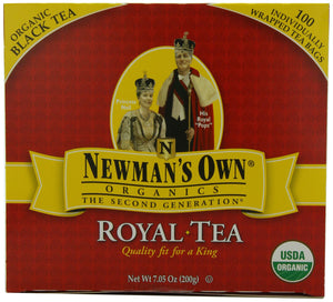 [product_id] - Beverages, Coffee, Grocery, Grocery & Gourmet Food, Newman's Own, Newman's Own Organics, Tea, Tea & Cocoa, Tea Samplers - Wellica