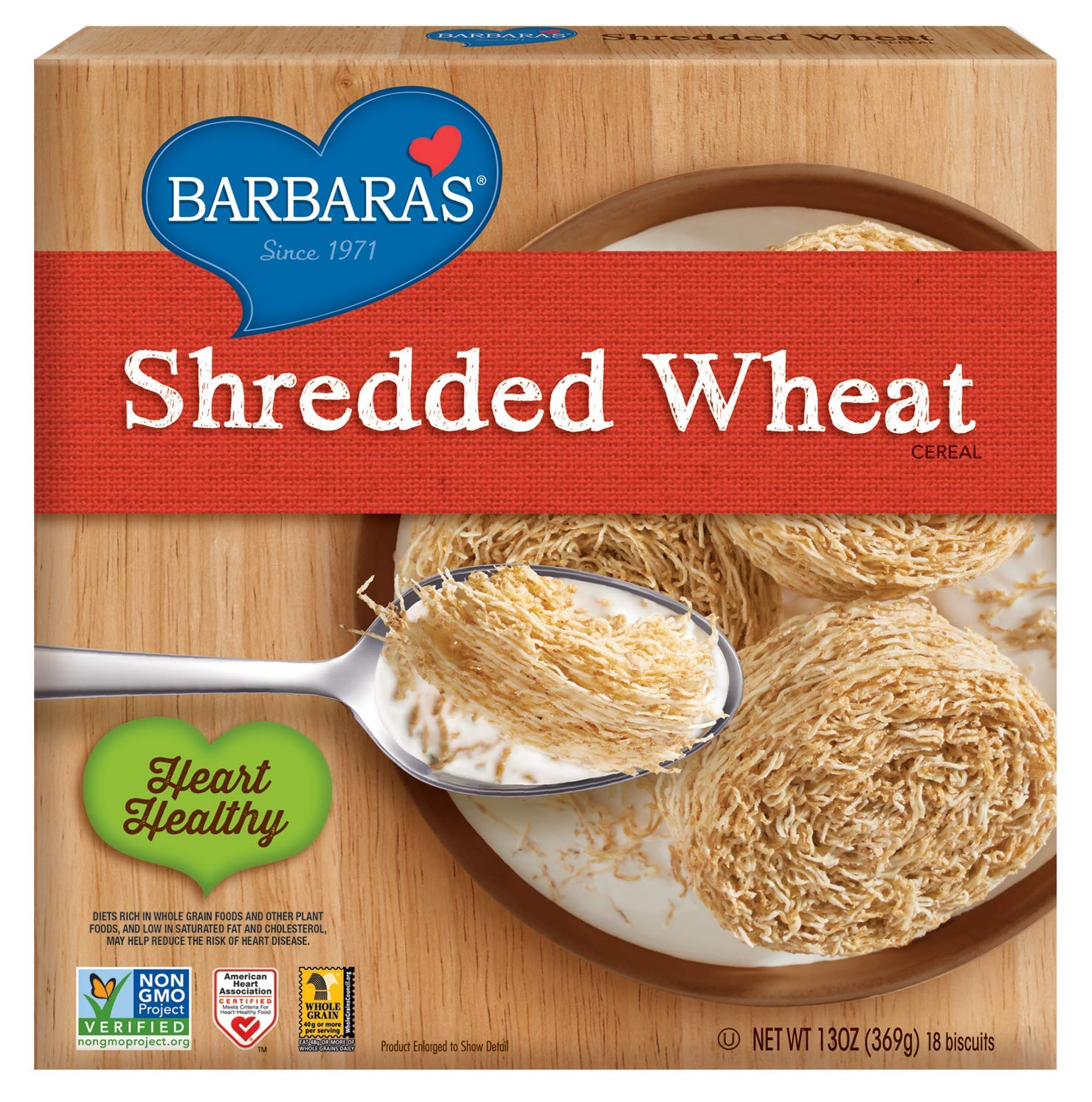 Barbara's Bakery Cereal, [wellica]