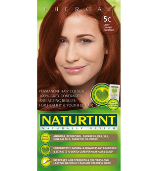 Naturtint Hair Color Permanent, [wellica]