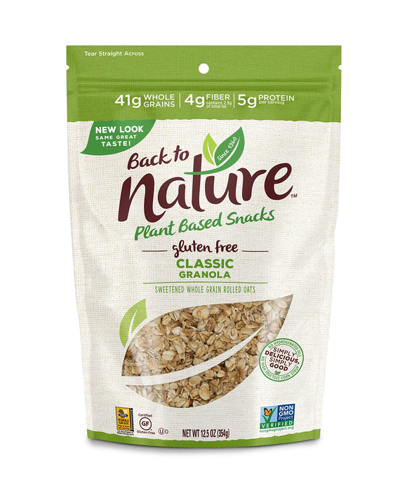 [product_id] - Back to Nature, Grocery - Wellica