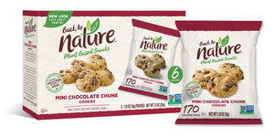 [product_id] - Back to Nature, Breads & Bakery, Cookies, Grocery, Grocery & Gourmet Food, Parent - Wellica