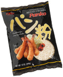 [product_id] - Breadcrumbs & Seasoned Coatings, Cooking & Baking, Grocery, Grocery & Gourmet Food, JFC, Panko, Pantry Staples - Wellica