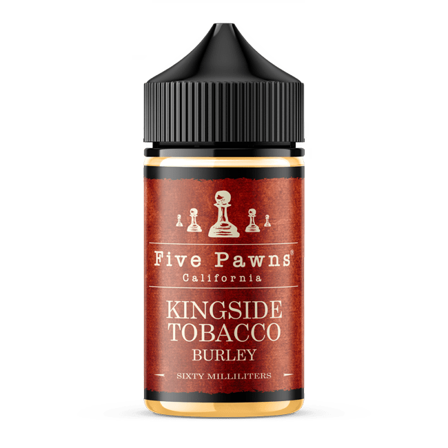 Kingside Tobacco