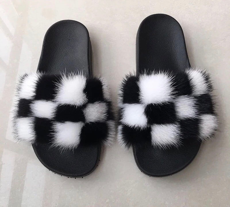 Boxed Slippers