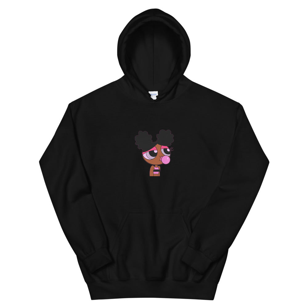 Bubbly Hoodie