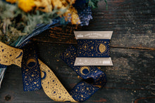 Load image into Gallery viewer, OURS Studio Starry Night Webbing Ribbon
