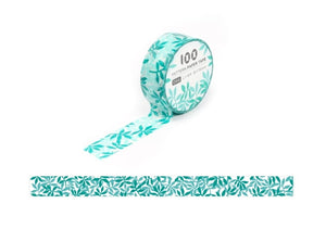 Funtape Pattern #66 Washi Tape Roll