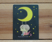 Load image into Gallery viewer, Amy and Tim Especially for You Card Moonlight