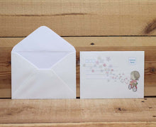 Load image into Gallery viewer, Amy and Tim Envelopes Set of 10pc 2 Designs Pack Version 2